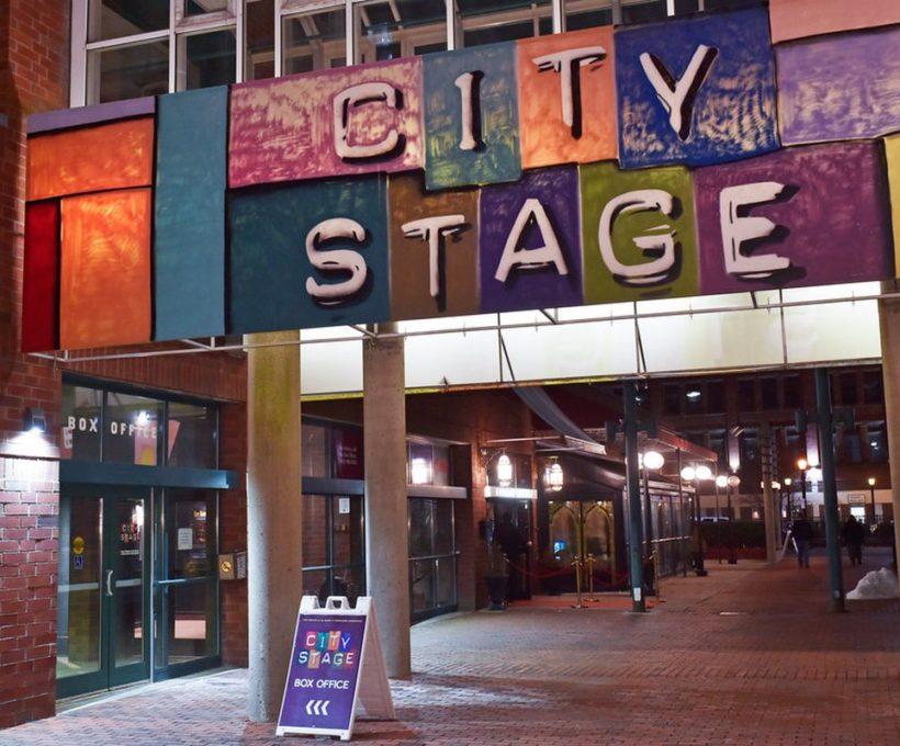 Une série de concerts de jazz redonne vie à CityStage, alors que son propriétaire, Springfield Parking Authority, cherche un plan à long terme