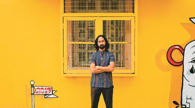 Dans son deuxième album studio, la batteuse de jazz Sarathy Korwar continue de se colorer en dehors du genre.