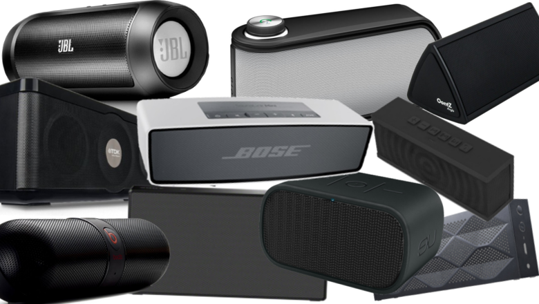 15 meilleurs haut-parleurs Bluetooth: The Heavy Power List (2018)