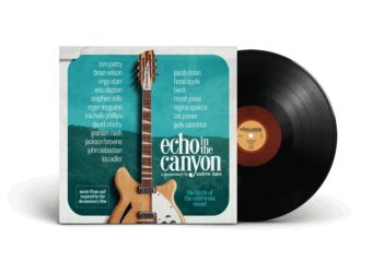 Echo in the Canyon • MUSICFESTNEWS