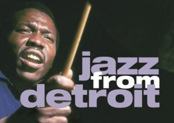 """Deadline Detroit – """"Les géants de la culture américaine"""": un livre explore """"l'influence profonde de Detroit sur le jazz"""""""