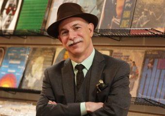 Date limite Detroit – Extrait du film «Jazz from Detroit»: L'auteur Mark Stryker explique pourquoi les scènes ici se sentent comme un «terrain réservé»