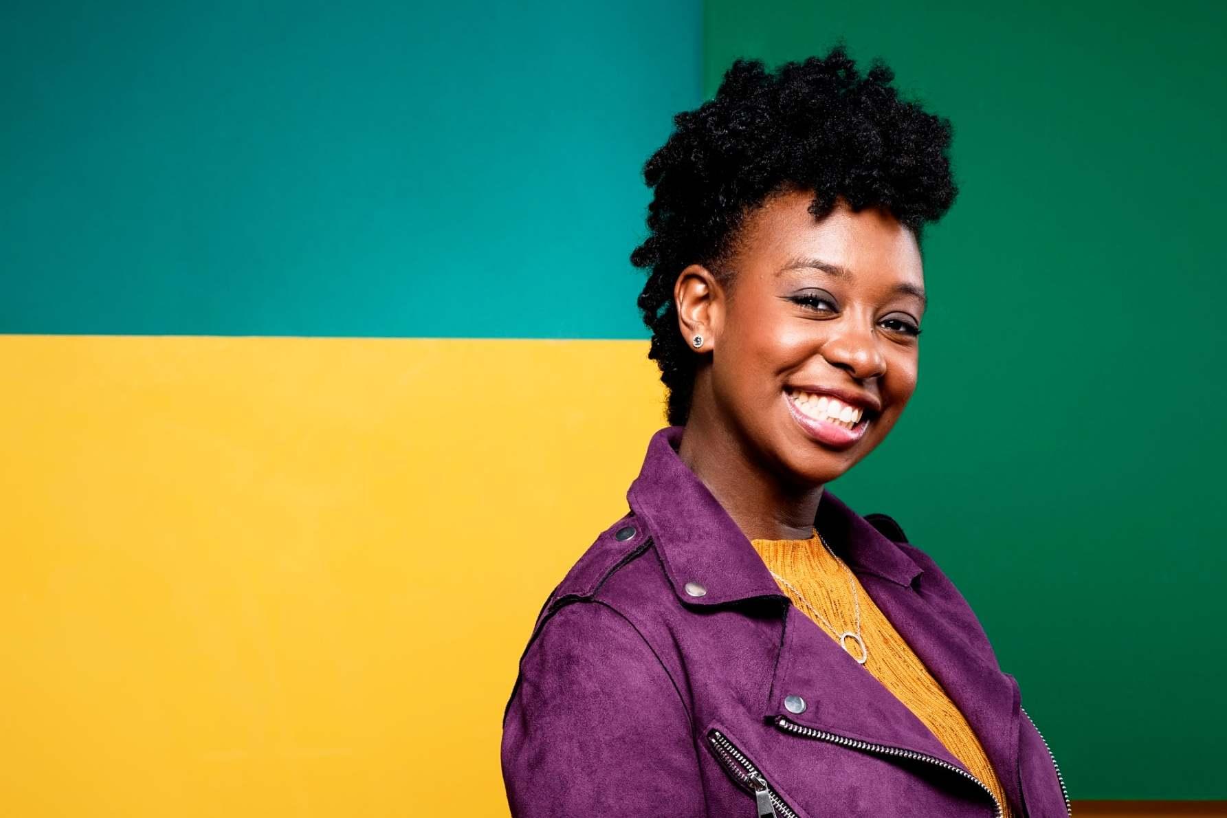 """Interview de YolanDa Brown: """"La musique renforce le travail d'équipe, la confiance en soi et l'empathie – elle responsabilise les jeunes"""""""