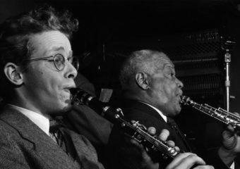 Bob Wilber, champion de Jazz's Legacy, Is Dead à 91 ans