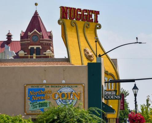 Jazz, celtique et bluegrass, promenades en train et plus: la région de Carson City en réserve pour une fin de semaine remplie à craquer | Carson City Nevada Nouvelles