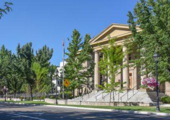 Fitness, musique, cinéma et Count Basie: activités à Carson City le mardi 20 août   Carson City Nevada Nouvelles