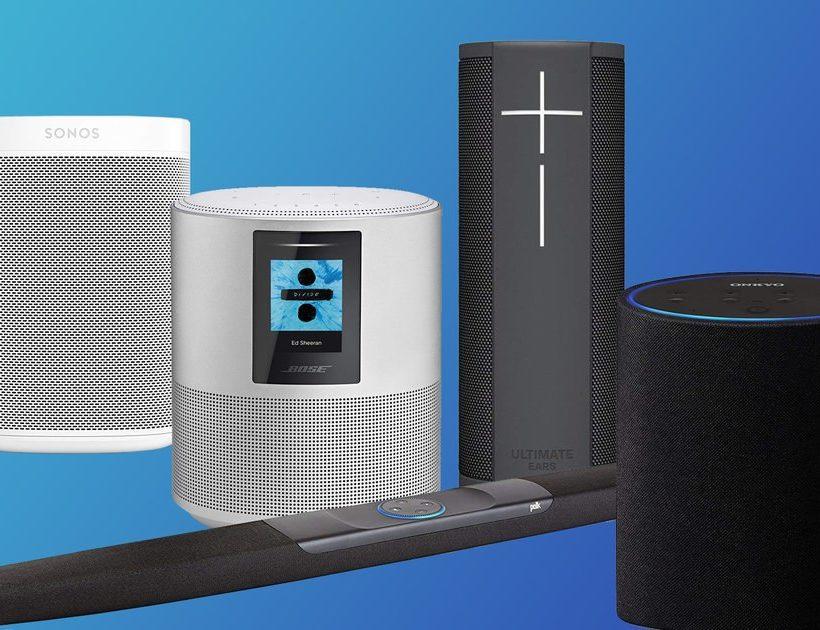 Meilleurs orateurs Alexa 2019: Principales alternatives pour Amazon Echo