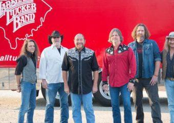 """Le groupe Marshall Tucker – Leur musique connaît une résurgence grâce à des spectacles tels que """"The Voice"""" et """"American Idol"""""""