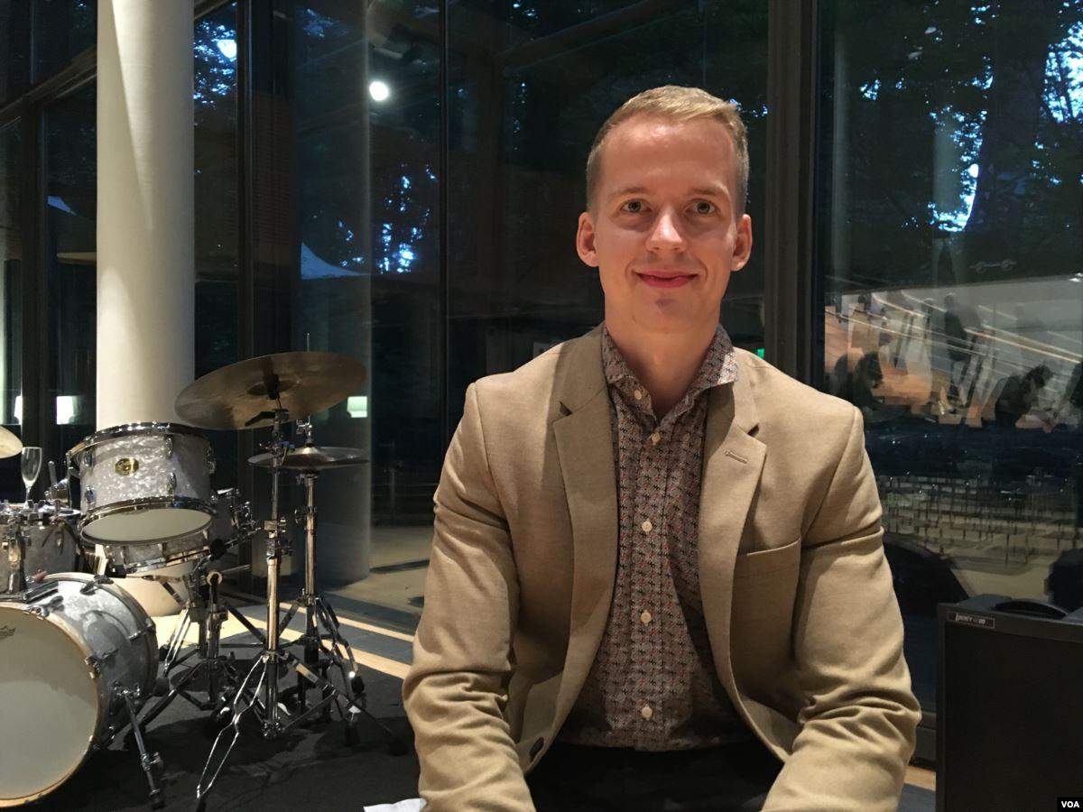 Le jazz nordique réunit les États-Unis et la Scandinavie