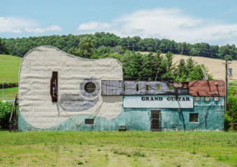 Dans le sud des Appalaches, à la recherche du «Big Bang» de la musique country