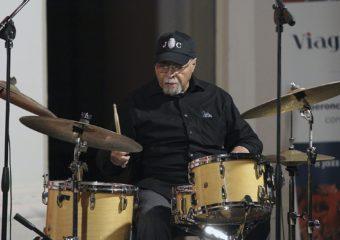 Le batteur 'Kind of Blue' garde toujours le temps alors que l'album fête ses 60 ans