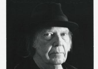 La quête solitaire de Neil Young pour sauver la musique