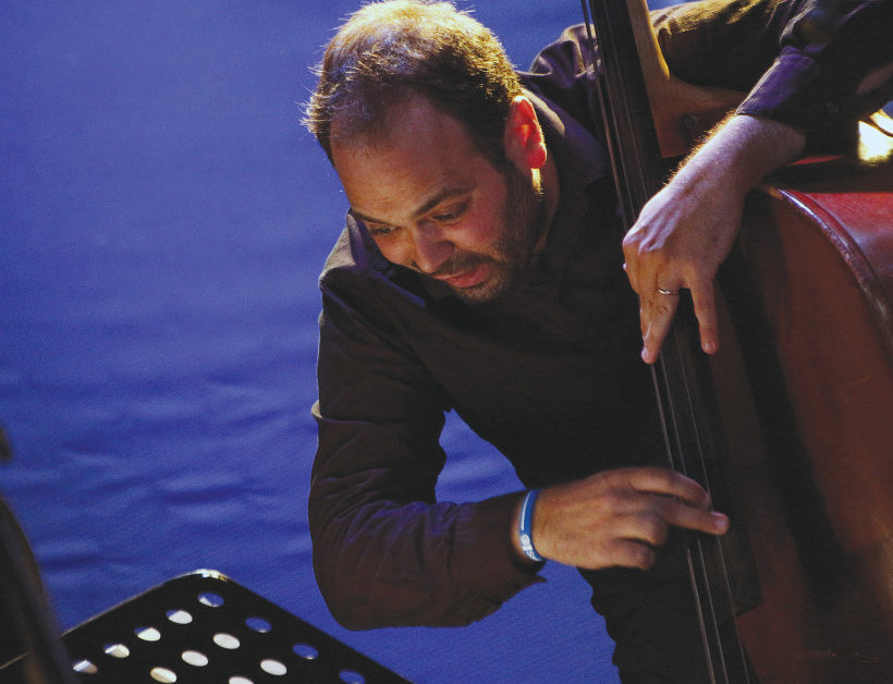 Jazz on the edge – Israël Nouvelles