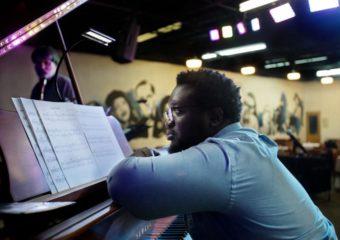 Charleston a longtemps été un centre important du jazz. Un nouveau club de jazz va-t-il réussir? | Arts et voyages