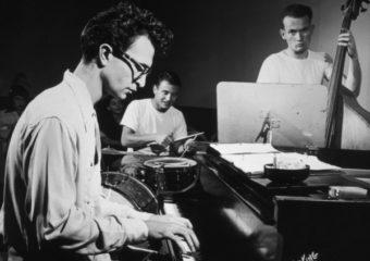 David Brubeck Trio: 1949 – '50 – JazzWax