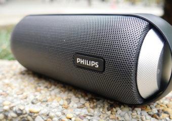 Philips BT6000 haut-parleur Bluetooth Avis