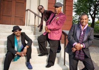 Kool & the Gang joue au Jack Casino à Cincinnati le 24 août