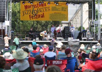L'ambiance de Woodstock s'animera au festival annuel de jazz-blues de Morristown