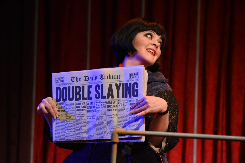 """Le théâtre Phamaly entreprend un fabuleux voyage à l'âge du jazz avec """"Chicago"""""""