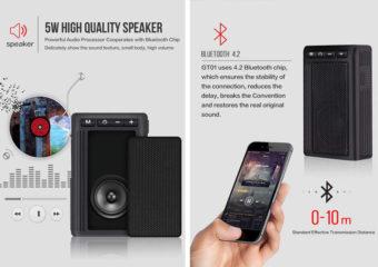 Comment acheter un haut-parleur Bluetooth?
