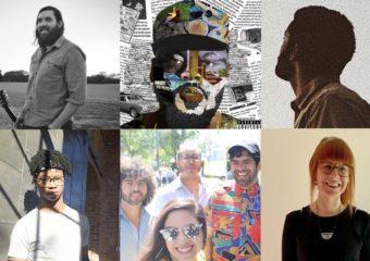 Charlotte Music Cuts: Jay Jay, Chócala, Elonzo Wesley, Lofidels et The Juke Joint
