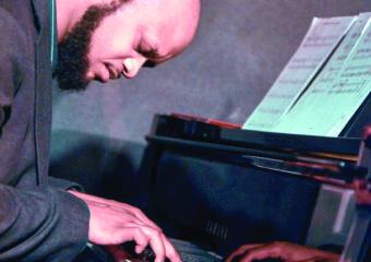 Les Jazz Masters apportent leur groove à MAD
