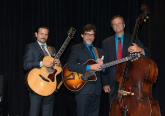 Le festival de musique annuel de Morristown propose une gamme impressionnante d'artistes de jazz et de blues