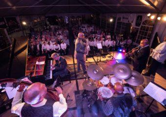 Vail Jazz fête sa 25e saison avec des concerts de la fête du travail