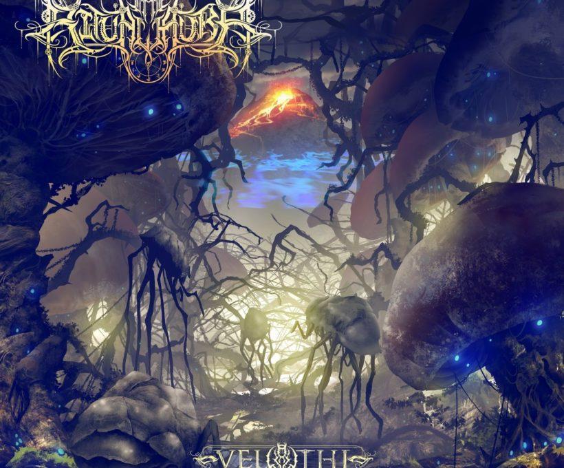 Plongez dans l'un des premiers flux du nouvel album épique du rituel Aura, Velothi
