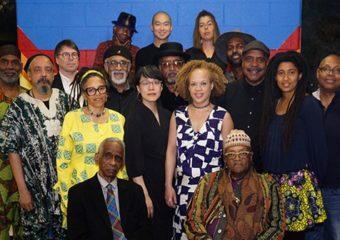 L'Art Ensemble de Chicago célèbre 50 ans au service de l'avenir de la grande musique noire | Fonction de musique
