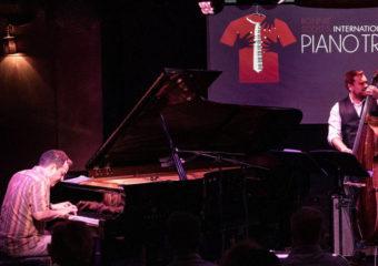 Courants de l'invention: Jason Rebello et Nikki Yeoh Trio au Ronnie Scott's, Londres