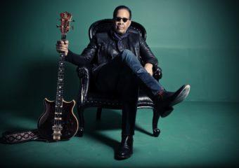 Le bassiste Stanley Clarke parle de la grandeur du Detroit Jazz Fest, plus