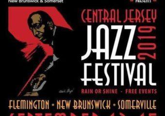 Le Central Jersey Jazz Festival met en vedette 14 heures de musique à Somerville, au Nouveau-Brunswick, à Flemington