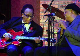 Deux institutions de Chicago relient le jazz et le blues | Fonction de musique