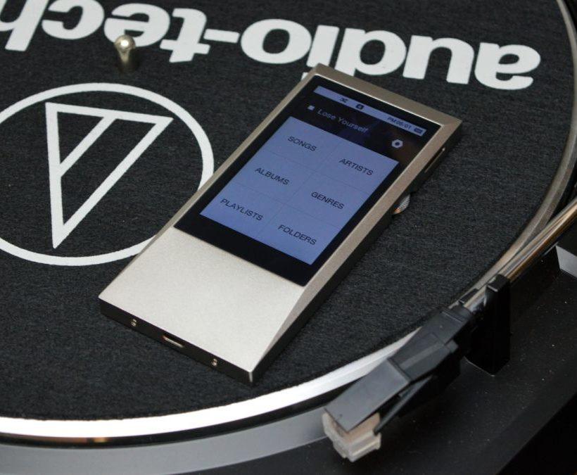 Meilleur lecteur MP3 2019: Guide TechRadar des meilleurs lecteurs de musique portables