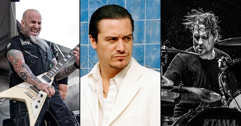 M. BUNGLE annonce les concerts de la réunion avec Scott Ian & Dave Lombardo