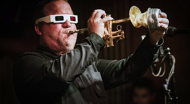 Rob Mazurek réfracte la mélodie et le groove à travers la complexité cosmique | Fonction de musique