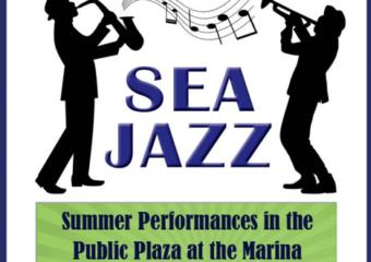 Art Beat: Musique au musée, Sea Jazz, concerts d'été, théâtre, etc.