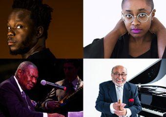 Le programme complet du festival de jazz de Chicago 2019   Fonction de musique