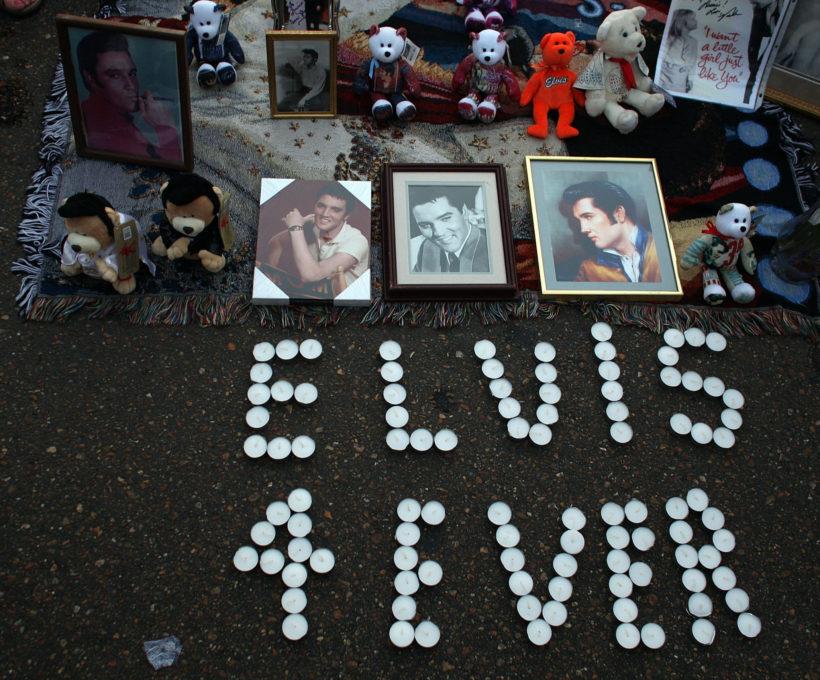 Quand Elvis Presley est-il mort? Faits sur la légende de la musique à l'occasion du 42e anniversaire de sa mort