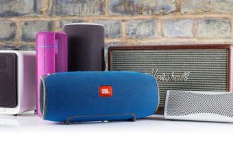 Meilleures enceintes Bluetooth 2019: Enceintes portables sans fil