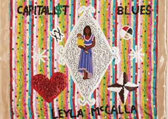 Leyla McCalla, The Capitalist Blues (critique d'album)