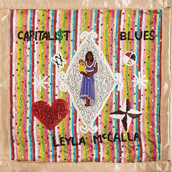 Leyla McCalla, The Capitalist Blues (critique d'album)