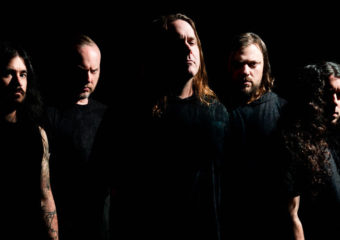 Critique d'album: CATTLE DECAPITATION Death Atlas