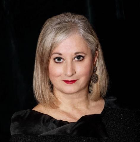 La pianiste jazz Renee Rosnes joue le 27 octobre au son de l'après-midi