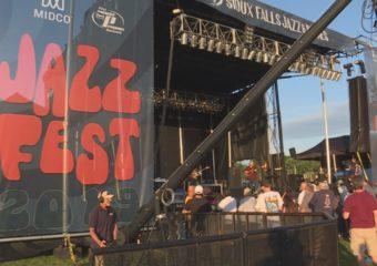 «Décision difficile»: le JazzFest s'arrête