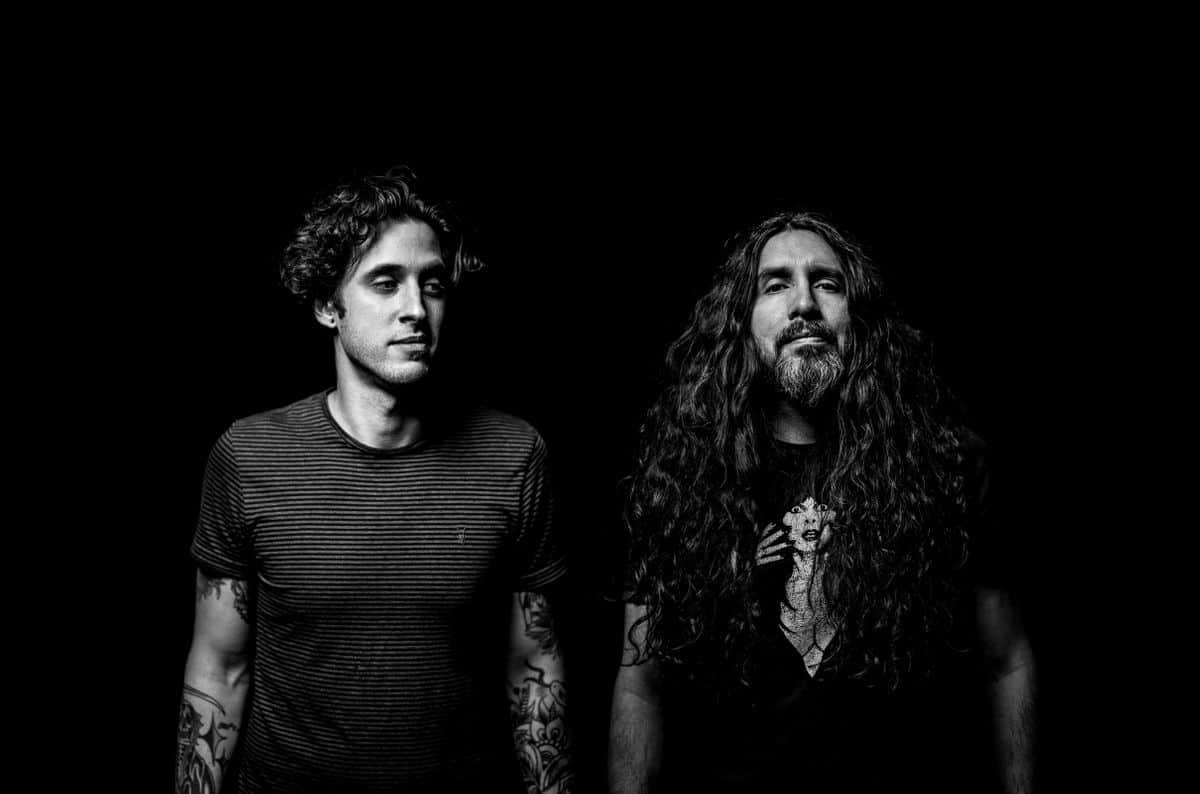 MOON DESTROYS Talk enregistre un nouvel EP en une semaine, invitant Troy Sanders et Paul Masvidal à participer