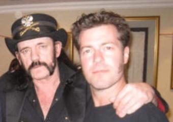 Don Jamieson discute de l'amitié avec Lemmy et de l'influence immortelle de MOTORHEAD