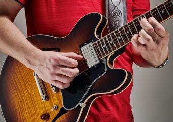 Arpèges de guitare : 8 choses que vous devez savoir sur cette technique
