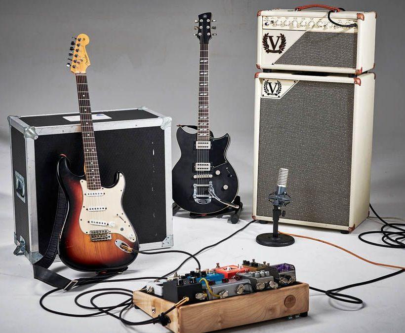 Comment résoudre les problèmes de signal de guitare ?